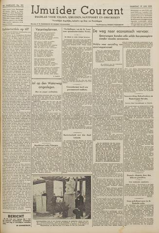 IJmuider Courant 1939-06-19