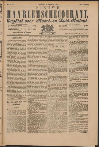 Nieuwe Haarlemsche Courant 1902-08-14
