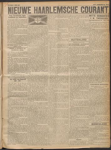 Nieuwe Haarlemsche Courant 1917-06-01