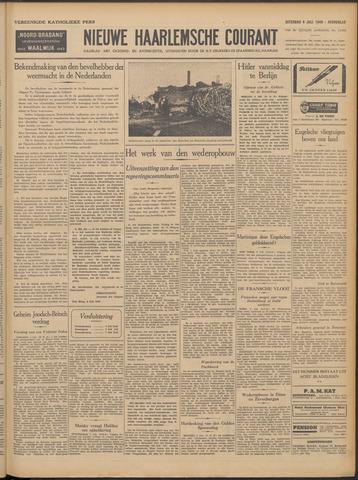 Nieuwe Haarlemsche Courant 1940-07-06