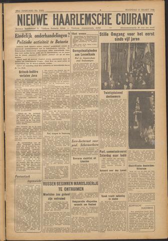 Nieuwe Haarlemsche Courant 1946-03-11