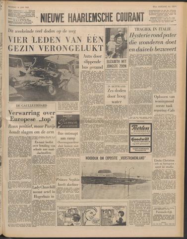 Nieuwe Haarlemsche Courant 1965-06-14