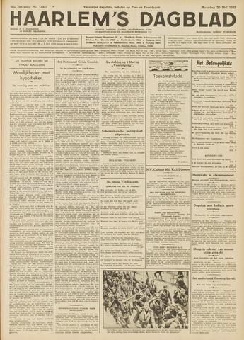 Haarlem's Dagblad 1935-05-20