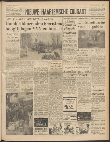 Nieuwe Haarlemsche Courant 1965-04-17