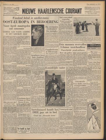 Nieuwe Haarlemsche Courant 1953-07-06
