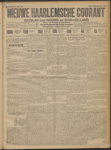 Nieuwe Haarlemsche Courant 1912-05-25
