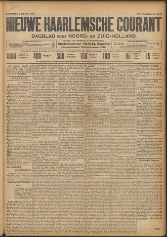 Nieuwe Haarlemsche Courant 1909-03-06