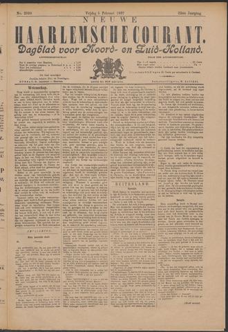 Nieuwe Haarlemsche Courant 1897-02-05