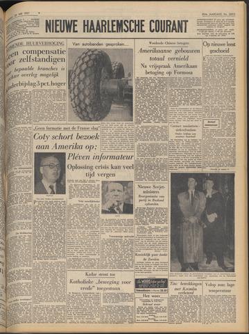 Nieuwe Haarlemsche Courant 1957-05-25