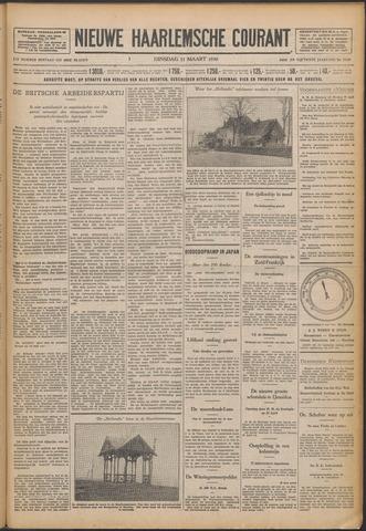 Nieuwe Haarlemsche Courant 1930-03-11