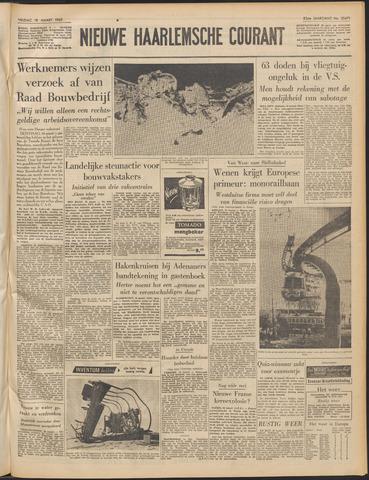 Nieuwe Haarlemsche Courant 1960-03-18