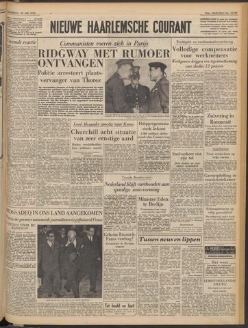 Nieuwe Haarlemsche Courant 1952-05-29