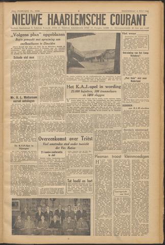 Nieuwe Haarlemsche Courant 1946-07-04