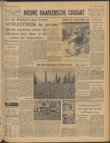 Nieuwe Haarlemsche Courant 1963-02-28