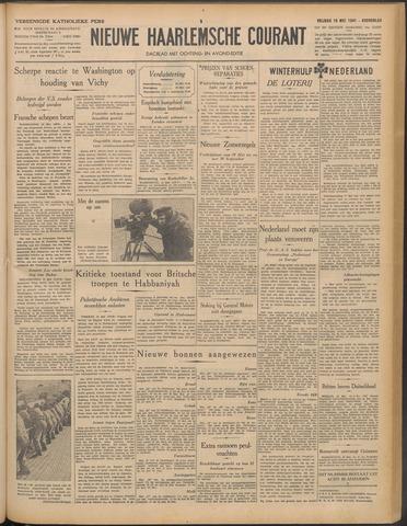 Nieuwe Haarlemsche Courant 1941-05-16