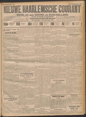 Nieuwe Haarlemsche Courant 1912-07-12
