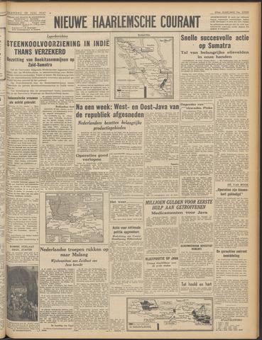 Nieuwe Haarlemsche Courant 1947-07-28