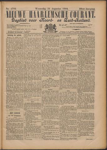 Nieuwe Haarlemsche Courant 1904-08-31