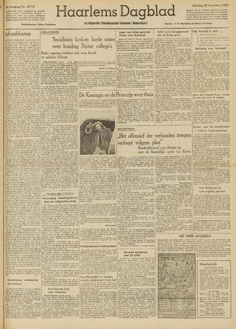 Haarlem's Dagblad 1950-11-25