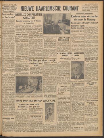 Nieuwe Haarlemsche Courant 1948-06-09