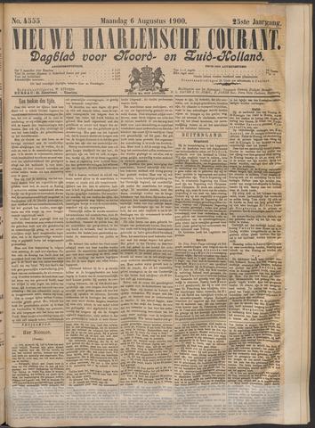 Nieuwe Haarlemsche Courant 1900-08-06