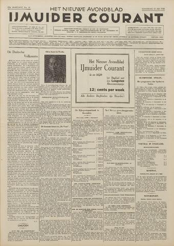 IJmuider Courant 1938-01-13