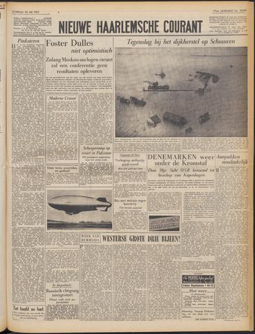 Nieuwe Haarlemsche Courant 1953-05-23