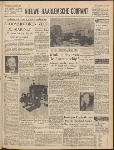 Nieuwe Haarlemsche Courant 1959-01-15