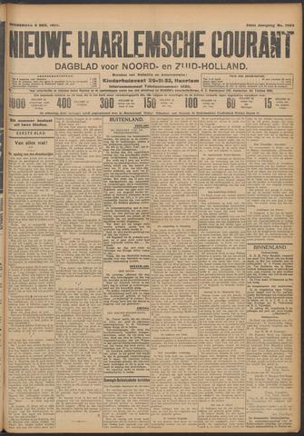 Nieuwe Haarlemsche Courant 1909-12-09
