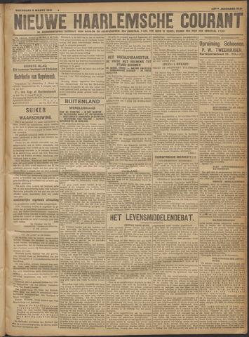 Nieuwe Haarlemsche Courant 1918-03-06