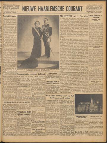 Nieuwe Haarlemsche Courant 1949-07-19