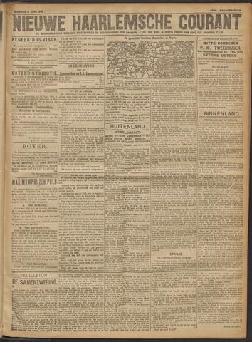 Nieuwe Haarlemsche Courant 1918-06-11