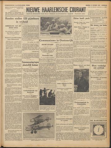 Nieuwe Haarlemsche Courant 1936-10-12