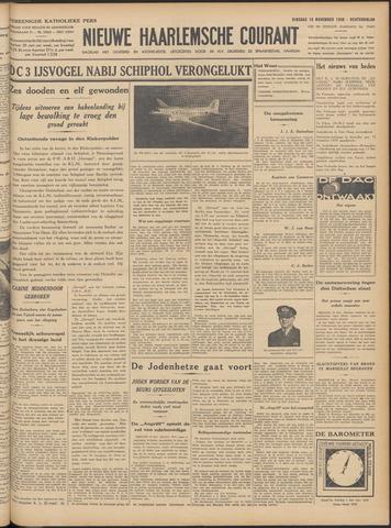 Nieuwe Haarlemsche Courant 1938-11-15