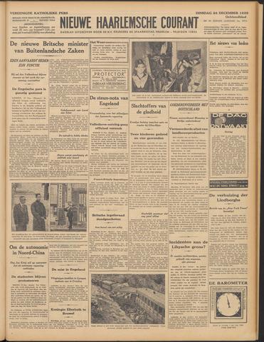 Nieuwe Haarlemsche Courant 1935-12-24