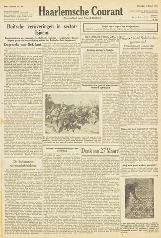 Haarlemsche Courant 1943-03-01