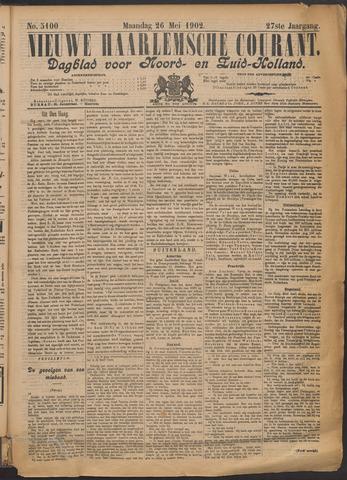 Nieuwe Haarlemsche Courant 1902-05-26