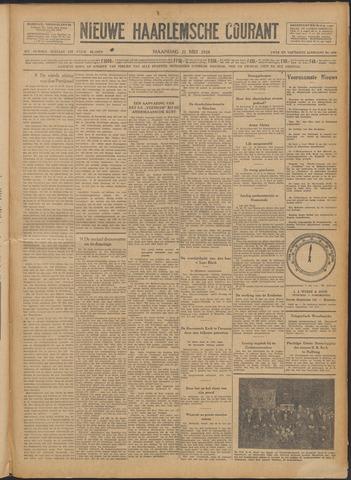 Nieuwe Haarlemsche Courant 1928-05-21