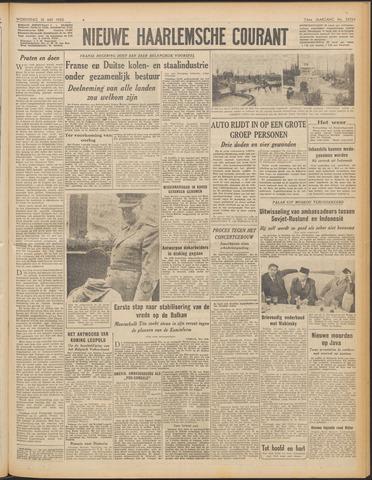Nieuwe Haarlemsche Courant 1950-05-10