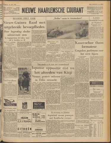 Nieuwe Haarlemsche Courant 1960-06-18