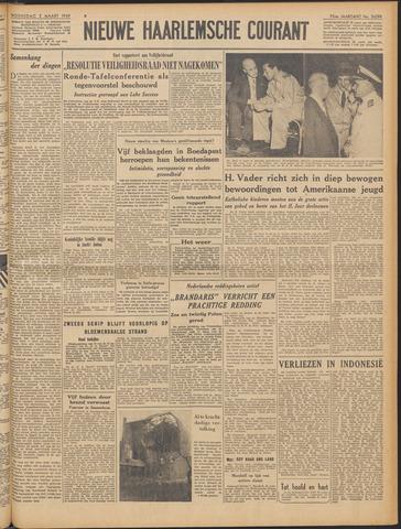 Nieuwe Haarlemsche Courant 1949-03-02