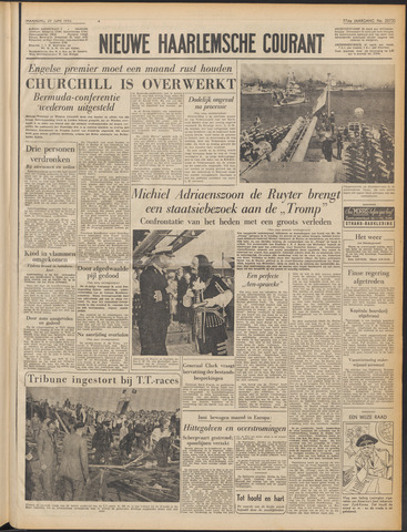 Nieuwe Haarlemsche Courant 1953-06-29