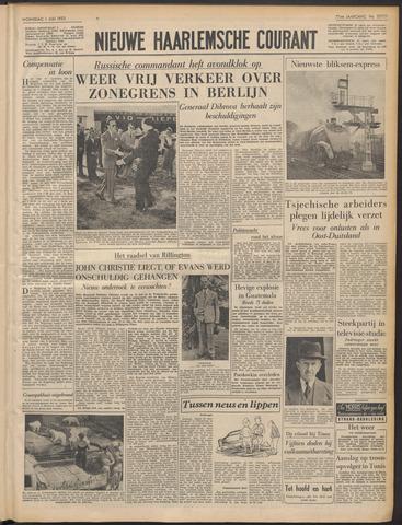 Nieuwe Haarlemsche Courant 1953-07-01