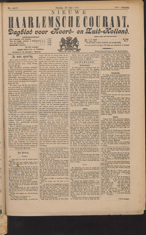 Nieuwe Haarlemsche Courant 1901-06-18