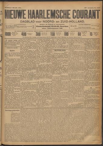 Nieuwe Haarlemsche Courant 1908-08-22
