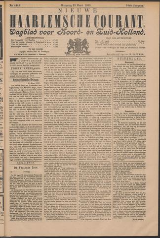 Nieuwe Haarlemsche Courant 1900-03-28