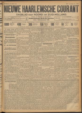 Nieuwe Haarlemsche Courant 1908-06-13