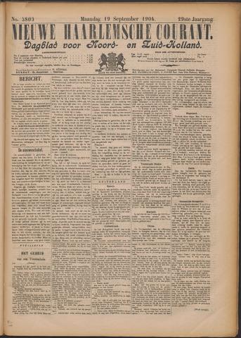 Nieuwe Haarlemsche Courant 1904-09-19