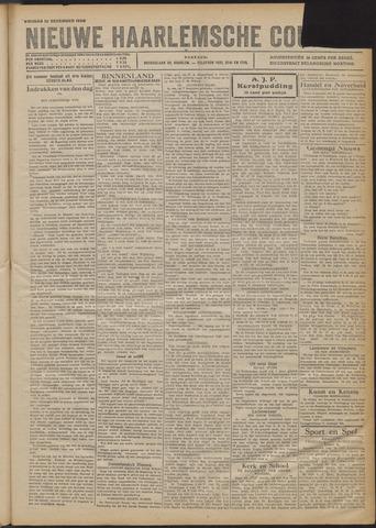 Nieuwe Haarlemsche Courant 1920-12-10