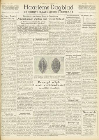 Haarlem's Dagblad 1951-11-24